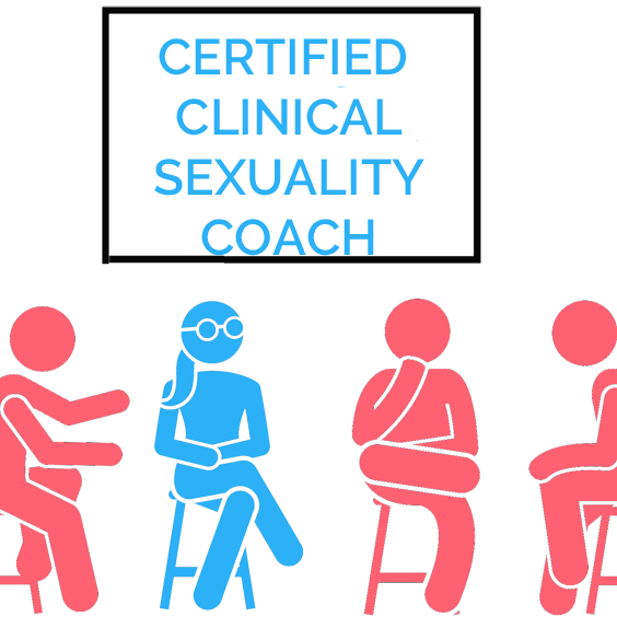 Become a certified love coach as a Certified Clinical Sexuality Coach or as a Certified Master Sexpert - The Dr. Rachael Institute